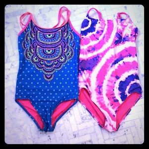 Justice Bathing Suits